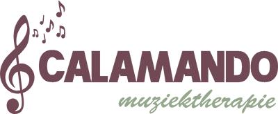 Calamando Muziektherapie