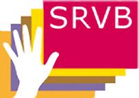 SRVB logo