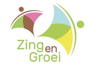 logo Zing en Groei